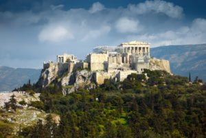 Acropolis tour Greece tour yacht tour