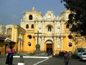 antigua tour Kite Festival tour Guatemala tour