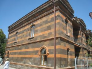 echmiadzin-church Armenia tour Georiga tour