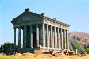 armenia tou garni tour