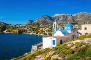 kalymnos greece tour yacht tour