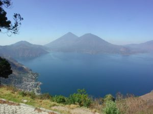 lake-atitlan Guatemala tour