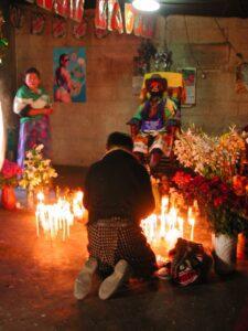 maximon Guatemala tour