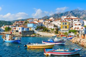 Samos island tour Greece tour yacht tour