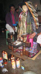 santiago-atitlan-maximon Guatemala tour