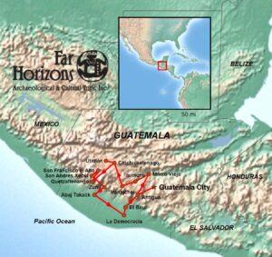 Maya tour Guatemala tour Kite festival tour