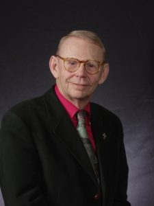 Professor William R Cook - Bill Cook