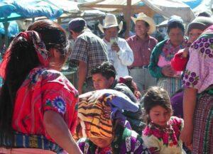 Guatemala Market Guatemala tour