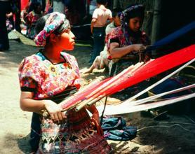 Guatemala Tour Maya tour