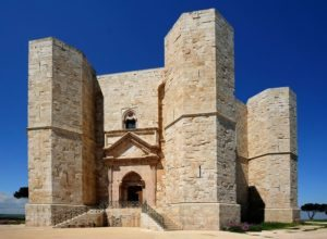 castel-de-monte tour Bari Italy tour Croatia tour