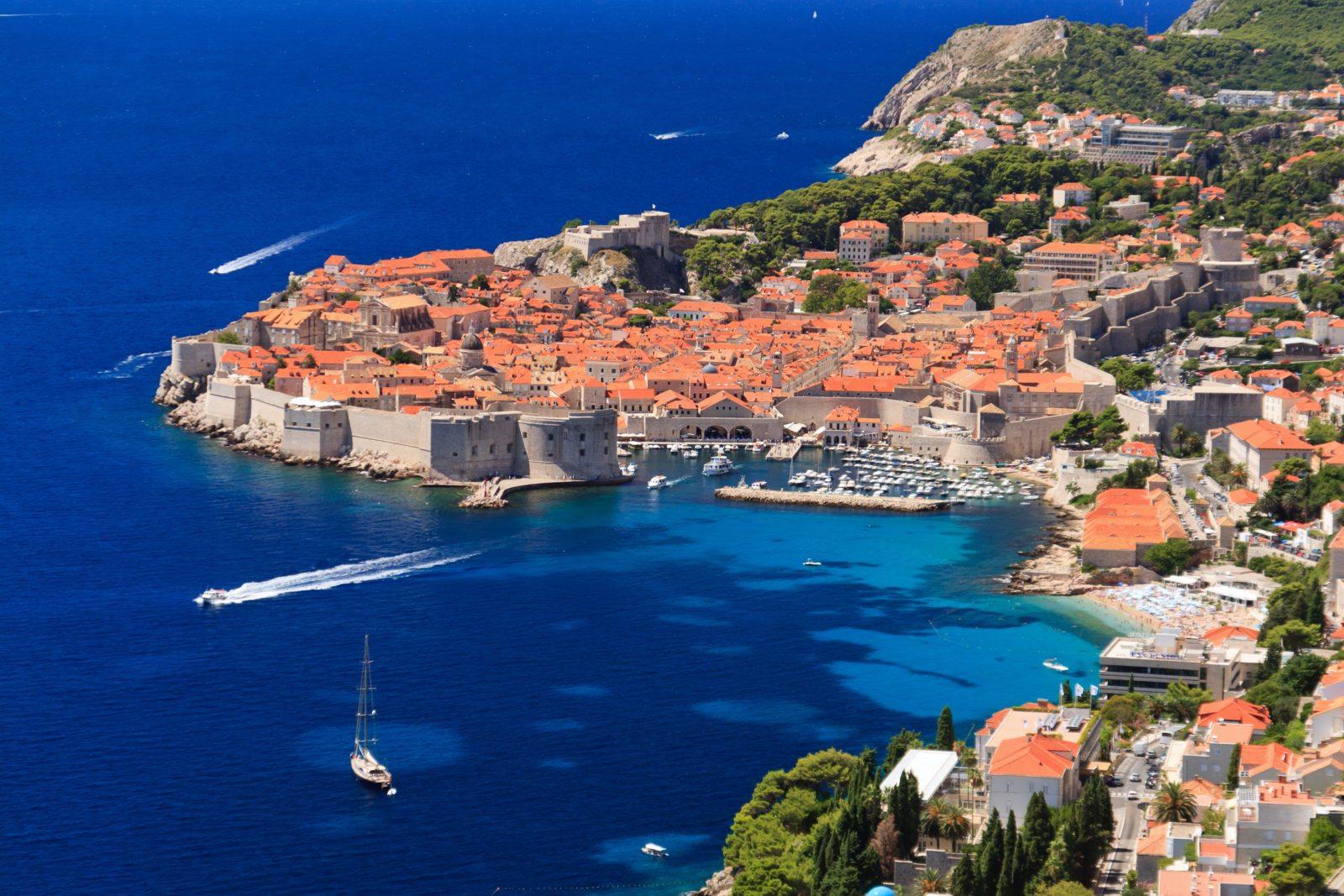 dubrovnik tour Croatia tour