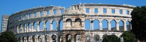 Pula tour Croatia tour