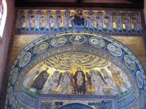 porec toru euphrasian basilica tour Croatia tour