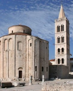 Zadar tour Croatia tour