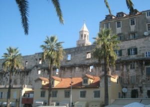 Split tour croatia tour
