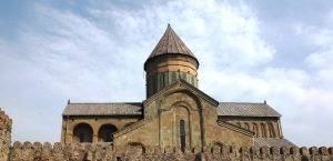 Georgia tour Armenia tour archaeology tour