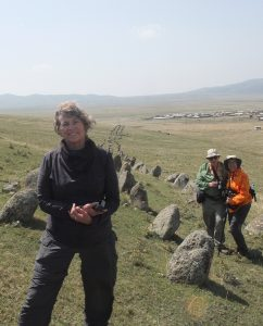 Harteshen megalithic avenue archaeological tour Georgia tour Armenia tour