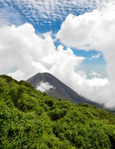 Cerro Verde National Park El Salvador tour Guatemala tour Maya ruins tour archaeology tour
