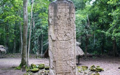 Guatemala & El Salvador: Lost Cities of the Ancient Maya Tour