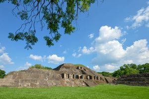Tazumal tour El Salvador tour archaeological tour Guatemala Maya ruins tour