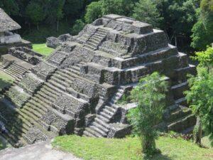 Yaxha Guatemala tour El Salvador tour