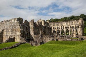 Rievaulx Abbey TOUR Durham Cathedral tour England cathedrals tour English architecture tour medieval tour