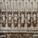 England's Cathedrals, Abbeys, and Medieval Painted Churches