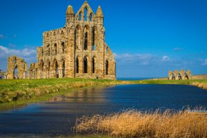 whitby abbey York Minster Cathedral architecture tour England tour