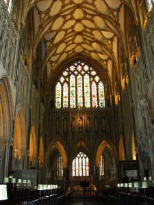 Wells Cathedral England tour church tour architecture tour