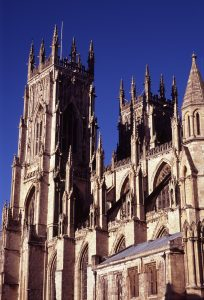 York Minster Cathedral architecture tour England tour