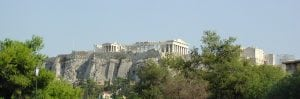 Acropolis Greece tour archaeology tour