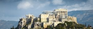 Acropolis Athens Greece tour archaeology tour
