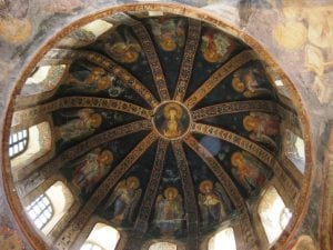 Chora Istanbul tour archaeology tour history tour Greece tour