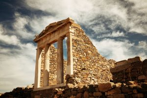 Delos Greece Greek tour Archaeology tour Greek Islands tour