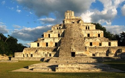 The Trail of Gonzalo Guerrero & the Maya people He Supported