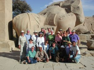 Group tour Egypt tour
