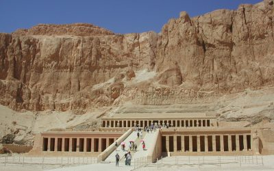 Egypt with Bob Brier, An Insider's Perspective