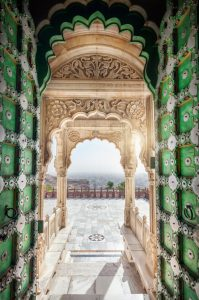 Jaswant Thada tour Jodhpur India tour archaeology tour