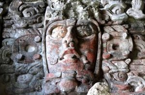 Kohunlich Maya ruins tour archaeology tour Yucatan tour