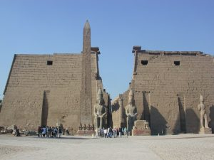 LuxorTemple Egypt tour Luxor tour
