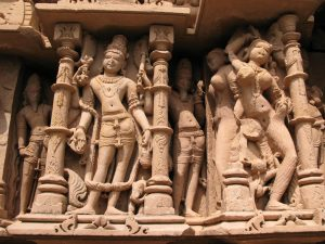 Osian Jain temple India tour Rajasthan tour archaeology tour