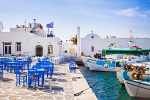 Paros Greece Greek Island tour archaeology tour