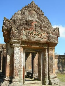 Preah Vihear Cambodia tour archaeology tour