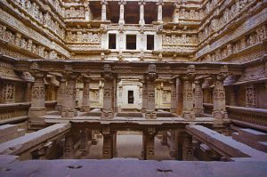 Rani ki vav stepwell tour India tour Gujarat tour archaeology tour history tour