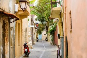 Rethymno Greece Greek tour archaeology tour crete tour