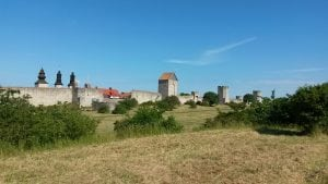 Visby Gotland Island Vikings tour archaeology tour educational tour