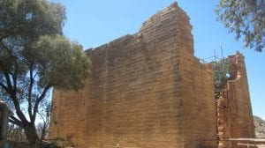 Yeha Ethiopia tour archaeology tour
