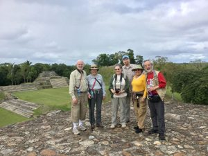 Altun Ha tour, Belize tour, archaeology tour, educational tour