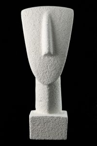 Cycladic figurine Greek Island tour archaeology tour