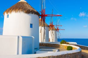 Mykonos tour Greek Islands tour archaeology tour